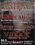 ABSTRACT (SK), RETURN TO INNOCENCE, NOCTURNAL PESTILENCE, IN THE ABYSS