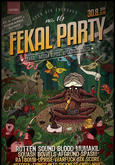 Fekal Party 2014