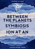 ION AT AN, SYMBIOSIS, BETWEEN THE PLANETS