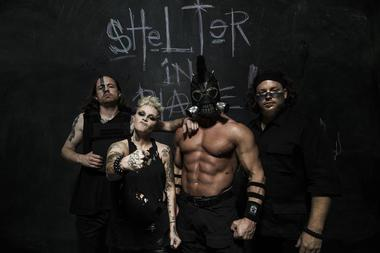 OTEP (US), PSYCHO VILLAGE (At)