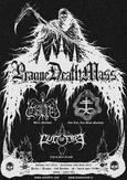 Prague Death Mass vol. I s MARE a ONE TAIL, ONE HEAD