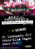 SPECIAL PROVIDENCE + UCAN2