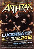 ANTHRAX, THE SWITCH