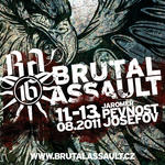 BRUTAL ASSAULT 2011 - sobota