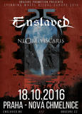 ENSLAVED, NE OBLIVISCARIS