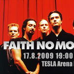 FAITH NO MORE, FIREWATER