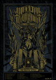 IMPERIAL TRIUMPHANT, FALSE, DAWN RAY'D, GEOGRAPHY OF HELL