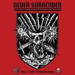 Never Surrender Festival