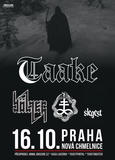 TAAKE, BÖLZER, ONE TAIL, ONE HEAD, SLEGEST