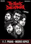 THE BLACK DAHLIA MURDER, DIPHTERIA, VICTIMS