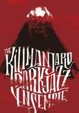 THE KILIMANJARO DARKJAZZ ENSEMBLE, THE MOUNT FUJI DOOMJAZZ CORPORATION