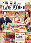 XIU XIU plays the music of Twin Peaks, JULINKO