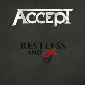 Restless And Live (DVD)