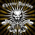 Chrome Division - Ghost Riders In The Sky