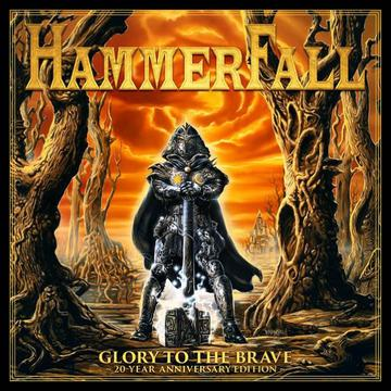 Glory To The Brave - 20 Year Anniversary Edition
