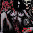 LUST OF DECAY - Infesting the Exhumed