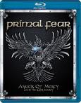 Angels Of Mercy - Live In Germany (DVD)