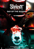 Day Of The Gusano (DVD)