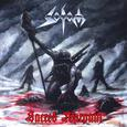Sacred Warpath (EP)