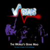 The World's Gone Mad: The Best of Vardis 2-CD Anthology