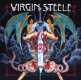 Virgin Steele - Perfect Mansions (Mountains Of The Sun)