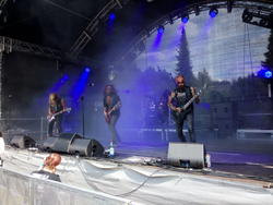 Evil Warriors