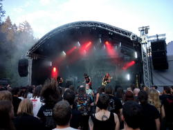 Gospel of the Horns