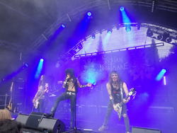Indian Nightmare