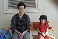 We Need To Talk About Kevin  - Tilda Swinton