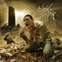 Cattle Decapitation - Monolith Of Humanity