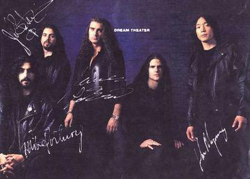 Dream Theater 1993