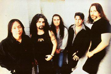 Dream Theater 96