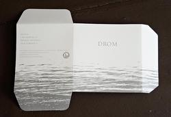 Drom cd-case