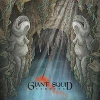 Giant Squid – Cenotes