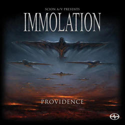 Immolation - Providence - EP 2011