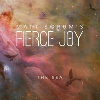 MATT SORUM'S FIERCE JOY - Stratosphere