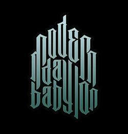 Modern Day Babylon - logo