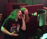 Amon Amarth + Messiah Marcolin