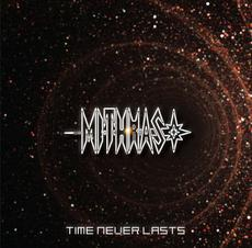 Mithras - Time Never Lasts - EP 2011