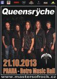 Queensryche Retro Music Hall