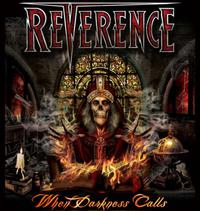 Reverence - When Darkness Calls