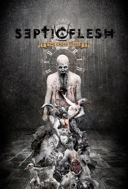SepticFlesh - The Great Mass design