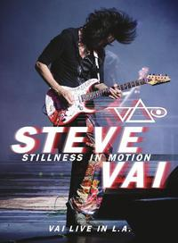 Stillness In Motion - Vai Live In L.A.