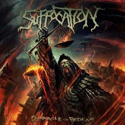 SUFFOCATION - Pinnacle Of Bedlam (2013)