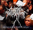 Cattle Decapitation - Bring Back the Plague (video)
