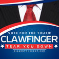 Clawfinger - Tear You Down (video)