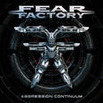 Fear Factory - Disruptor (video)