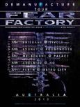 Fear Factory s Demanufacture, Gojira s vinyly, schizo-black Infera Bruo, song Månegarm a teaser Soreption
