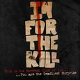 In For The Kill - The Deadliest Surprise (lyric video)