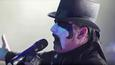 King Diamond - Black Horsemen (live video)